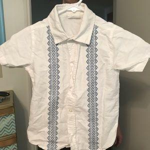 b7fdbcff3e5d Crazy 8 Shirts   Tops